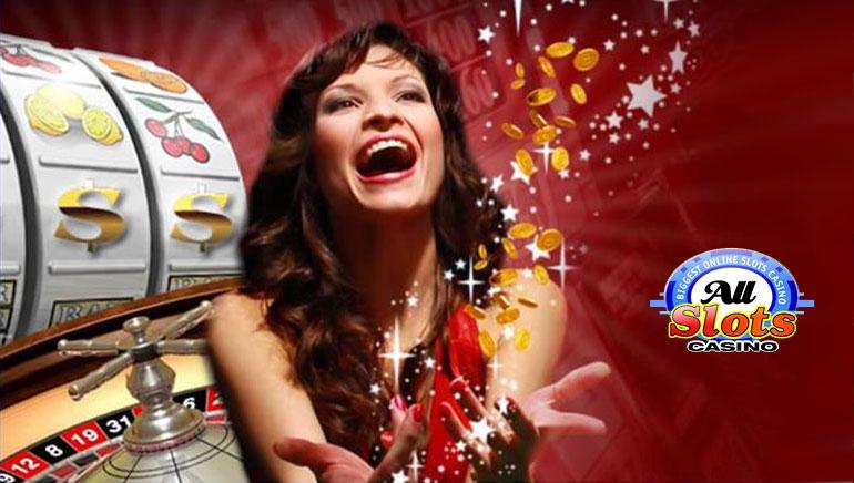 All Slots Casino Klub Lojalnosti i €5.000 Bonusa