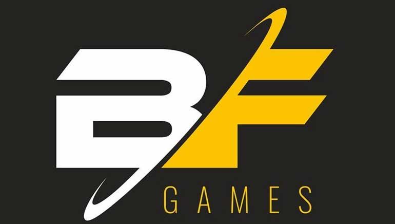 BF Games Online Kasina