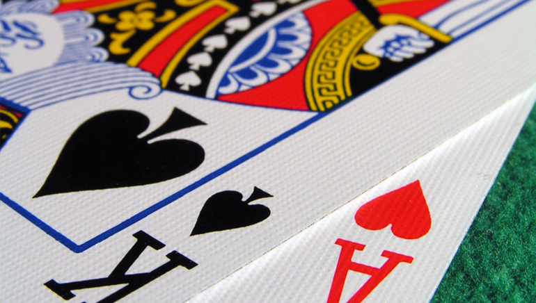 Besplatni online blackjack