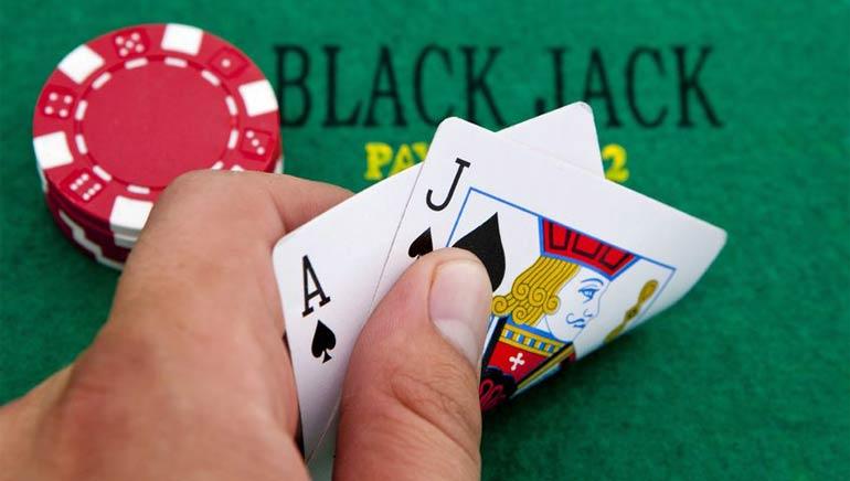 Blackjack u stvarni novac