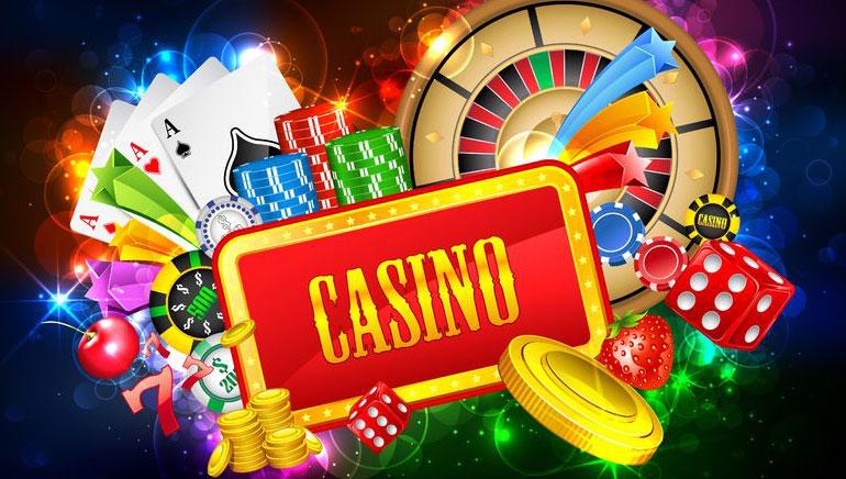 Istaknuta online kasina