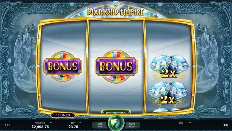 Dream Date i Diamond Empire: Microgaming objavljuje 2 nova slota u aprilu