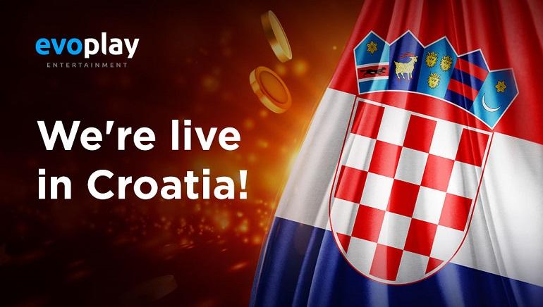 Evoplay Entertainment dostupan u Hrvatskoj putem Mozzartbet