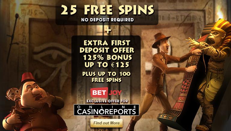 Otkrijte sjajne igre u BETJOY Casino sa Ekskluzivnim Bonusom