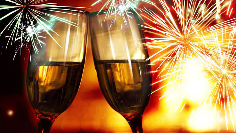 Proslavite Novu godinu sa kasinom Wild Jack