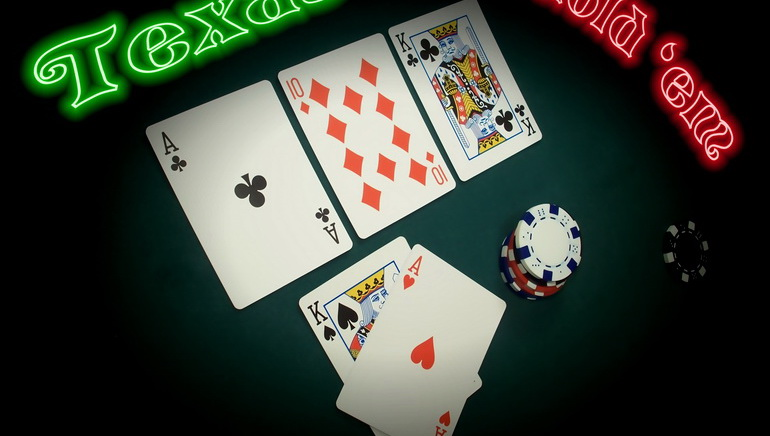 Besplatni online poker