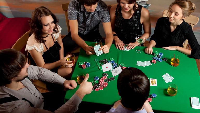 Poker u stvarni novac