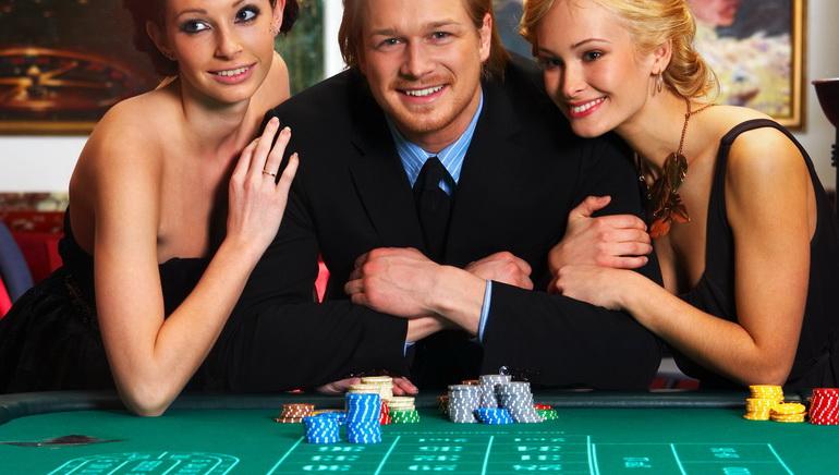 Ekskluzivni kasino bonusi