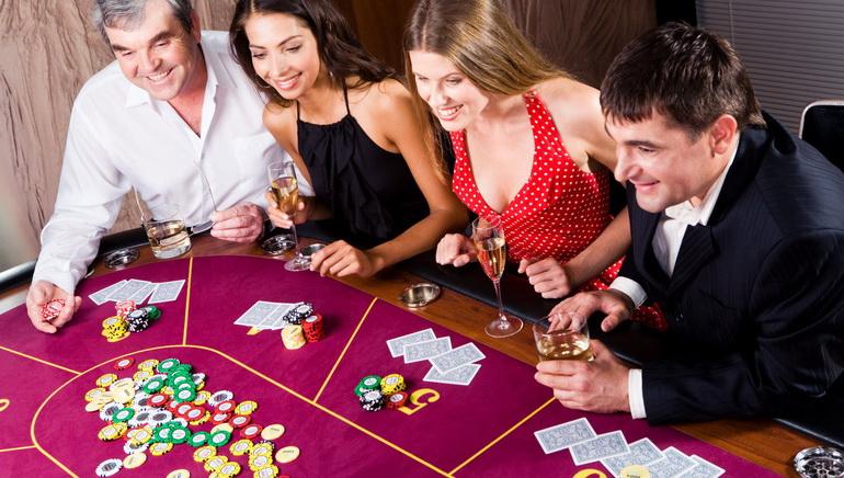 Casino igre koje igraju Vaši prijatelji