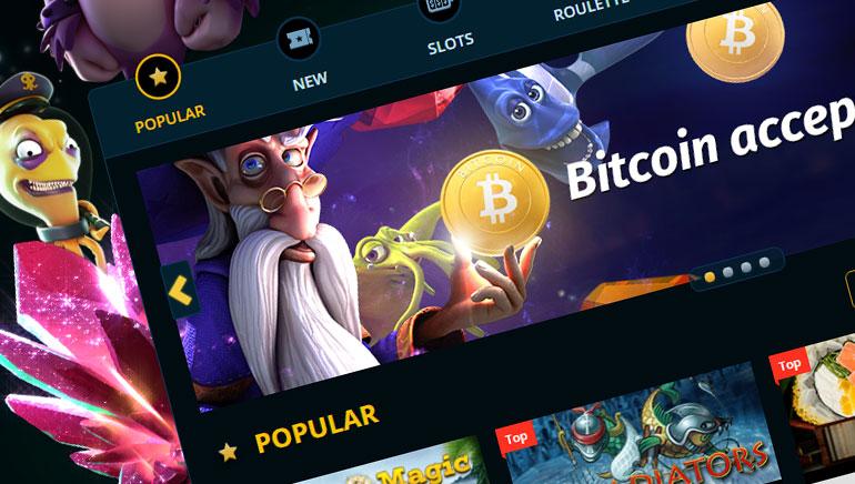 Novi kasino na sceni: Playamo Casino
