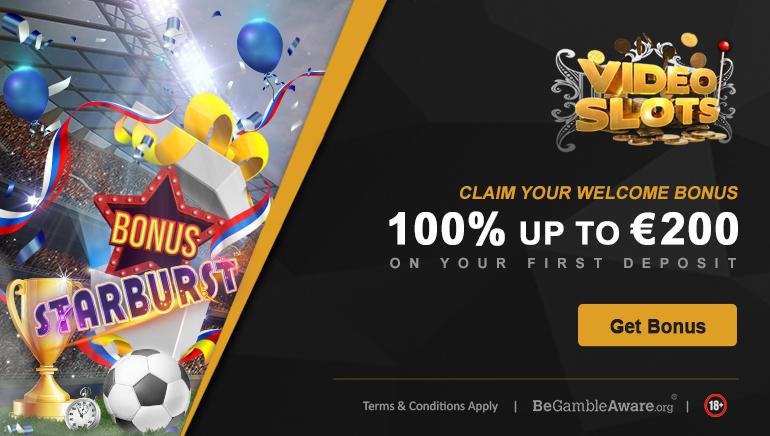 Zaradite €90,000 na Weekly Races u Videoslots Casino