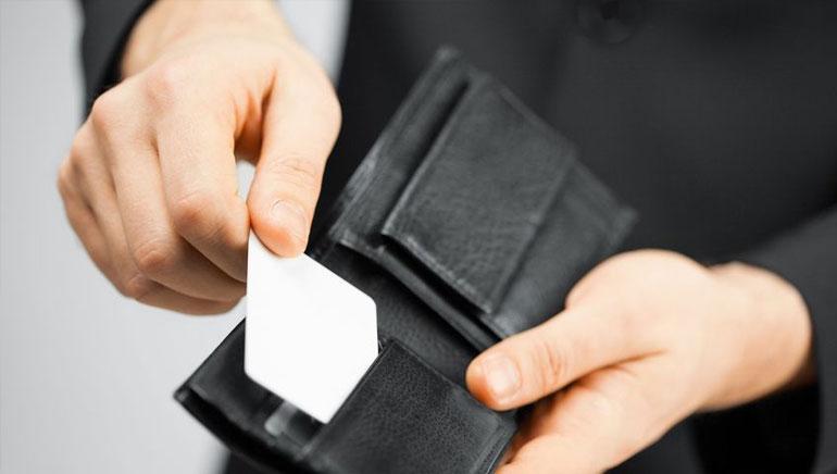 Sustav jednog novčanika na online casinima