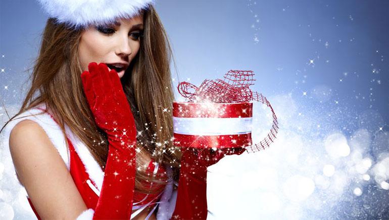 Online casino specijalne božične ponude u 2012. godini